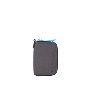 Lifeventure Compact RFiD Protected Travel Security Coin Wallet