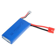 7.4V 2500mAh Lipo Battery For Syma X8C X8W X8G X8HG X8HW X8HC Helicopter Drone