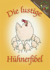 """Die lustige Hühnerfibel - Sammelreihe """"Die lustigen Fibeln"""", Band 5"""