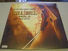 Est-Kill Bill vol.2 - LP VINILE // NUOVO & OVP // Quentin Tarantino,