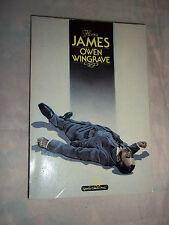 """OWEN WINGRAVE"" HENRY JAMES (1983) EDIT. NEO - no 89"