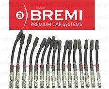 NEW Mercedes Ignition Wire Set M113 Engine  8-Cylinder BREMI  1131500019