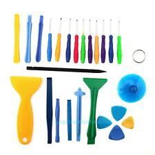 25 in 1 Repair Tool Screwdrivers Set Kit For iPhone Samsung Mobile iPod iPad PSP