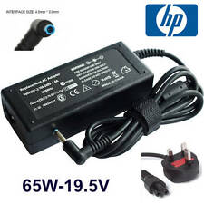 HP 65W Power Adapter Charger for EliteBook 840 G3 Compatible 19.5V 3.33A 65W