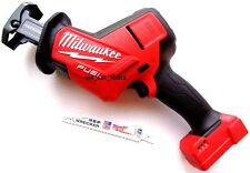 New Milwaukee 2719-20 M18 FUEL Hackzall Reciprocating Saw Sawzall 18V 18 Volt
