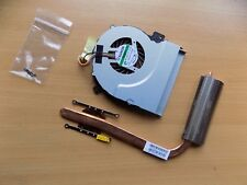 Asus K55A Heatsink and Fan with Screws 13N0-M6A0101