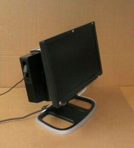 HP Compaq DC7800 USDT Core2Duo E4500 2.20GHz 1GB 80GB Ultra Small All in one PC