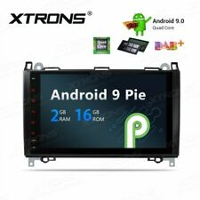 """9"""" Android 9.0 16GB ROM, 2GB DDR3 RAM Quad-Core Mercedes XTRONS IN99M245PL"""
