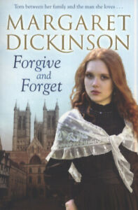 Forgive and forget by Margaret Dickinson (Paperback) FREE Shipping, Save £s