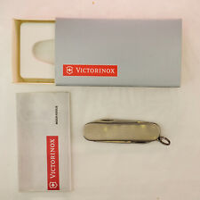 Victorinox Ensign Swiss Army knife- New boxed #8364