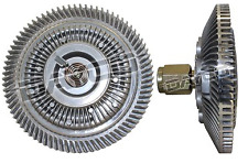 DAYCO FAN CLUTCH for FORD RANGER 08/2015-ON 2.2L DOHC TCDI TURBO DIESEL PX P4AT