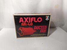 Ducted Fan AXIFLO -AK-40