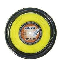 Pro's Pro Dura Ace Squash String 110M Reel (Yellow) - 17 / 1.20mm