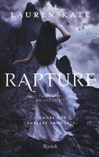 RAPTURE. NUOVA EDIZ.  - KATE LAUREN - Rizzoli