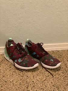 Adidas ZX 8000 Boost (Floral) 11.5