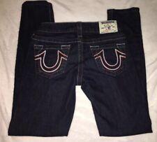 True Religion jeans women skinny size 25