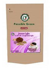 Java prune poudre & GINGER à base de plantes café, sucre de contrôle, bien brûler, 40 g
