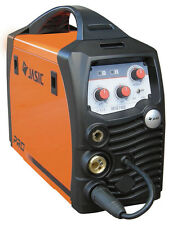 JASIC 160 COMPACT MULTIPROCESS MIG / MMA WELDER MIG WELDER