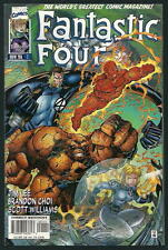 Tu four us Marvel Comic vol.2 # 1/'96