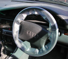 5 x Vehicle Steering Wheel Covers. Motorists Disposable Protection for Mechanics