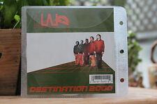 Love As Laughter – Destination 2000 CD Album Sub Pop 1999 Indie Rock