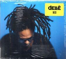 Dellé - Neo - CD - Neu / OVP