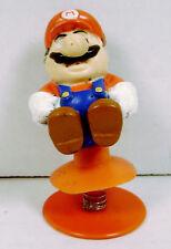 Super Mario Pop Up Spring  Toy