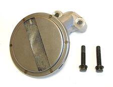 Yamaha FZ750, FZ700, FZX700 Fazer, Oil Pump Strainer / Screen & Housing. 85-87.