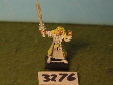 Alto Elfo Mago Metal (3276) Warhammer de fantasía