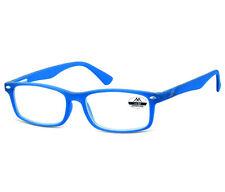 Gafas de Lectura Presbicia Diseño Suizo Graduación +2.50 Color Azul