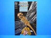 ANIMAL MAN #53 of 89 1988/1997 DC Comics/Vertigo(#57on)Uncertified JAMIE DELANO