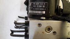 Seat Alhambra Hydrauliksteuerblock 1JO 907 379 P