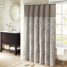 Madison Single Shower Curtain - NIP