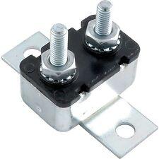 Allstar 76212 Circuit Breaker 30 amp Mounting Tabs 10-32 Thread Terminals
