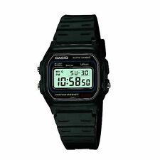 Casio Rectangle Wristwatches with Chronograph