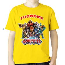 Da Donna T Lunga Loom A E Fruit Of Camicie Manica ShirtMaglie The PwnO0k