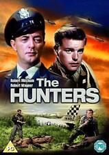 The Hunters (DVD, 2012)