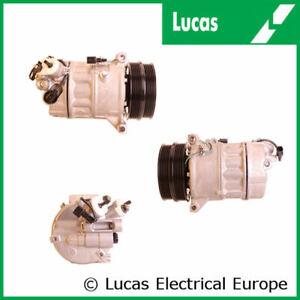 Air Conditioning Compressor VOLVO V40 D3 D4 T4 T5 - 31292175 - Lucas
