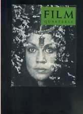 Film Quarterly Summer 1976 Diane Nelson James Broughton Taxi Driver review Mbx59
