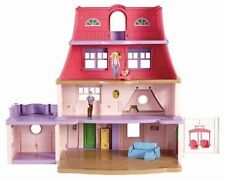 Fisher-Price Dollhouses