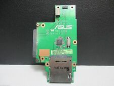 Asus K50IJ K50I Card Reader SATA Connector Board 60-NVKCR1000-D01