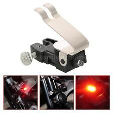 Hot Sell Brake Light LED Tail Light Safety Warning Light for Bicycle Bike W6C4