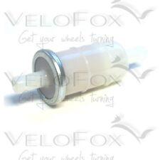 Emgo Filtro de Combustible 11mm para Honda VT 1100 C3 Sombra Aero 1998-2000