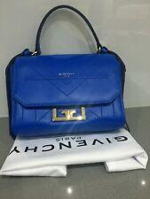 Givenchy Eden Mini Persian Blue 100% Calf Crossbody Bag BNWT RRP £990
