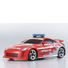 Mini-Z Carrocería 1:24 MR-03 Fairlady 350Z Kyosho MZP-119-SC 704116