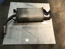 99-05 Mazda Miata Mx-5 NB OEM exhaust muffler STOCK factory *