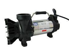 Matala Horizontal 1/3 HP Skimmer Shallow Water Pump, 3900 GPH -  115v MHP39