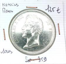 JETON NOTAIRES - ROUEN - SANS POINÇON - LEROUGE 359