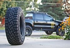 4 NEW 33 12.50 18 Toyo Open Country RT 12.50R18 R18 12.50R TIRES