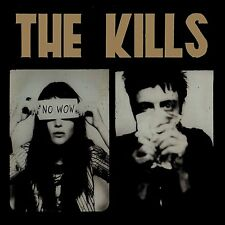 The Kills, No Wow 180 Gram Heavywieght Vinyl LP Album, MP3 SEALED